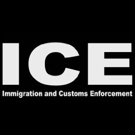 ICE Homeland Security